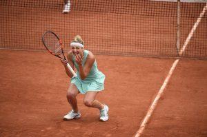 ponturi tenis feminin kiki bertens vs timea bacsinszky