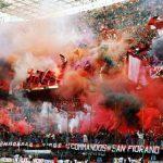 Ultras un altfel de EURO 2016
