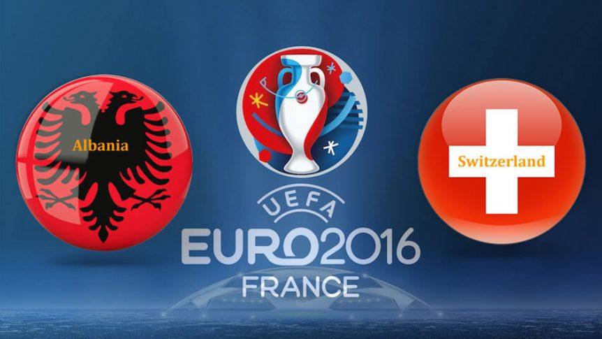 Ponturi fotbal EURO 2016 Albania vs Elvetia