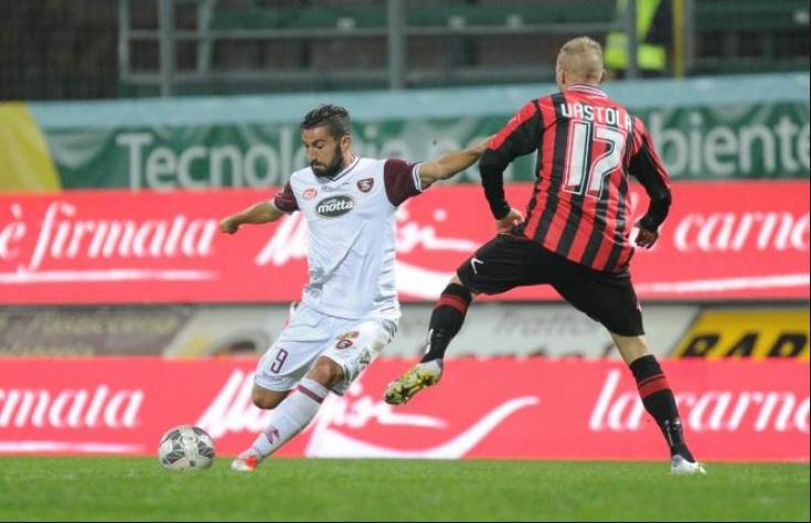 Ponturi pariuri fotbal Serie B - Salernitana vs Lanciano