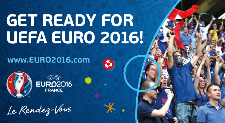 EURO 2016 - Istoria turneului final pe 10 Iunie