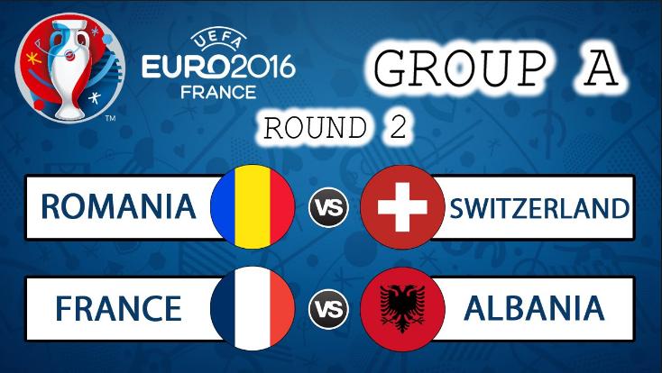 Ponturi fotbal EURO 2016 - Sansele calificarii Romaniei