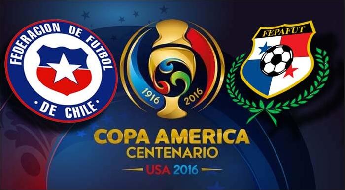 Ponturi fotbal Copa America 2016 Chile vs Panama