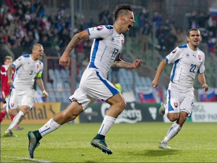 Ponturi fotbal EURO 2016 - Rusia vs Slovacia