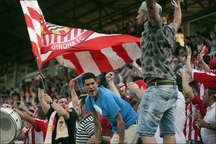 Ponturi fotbal Segunda Division - Osasuna vs Girona