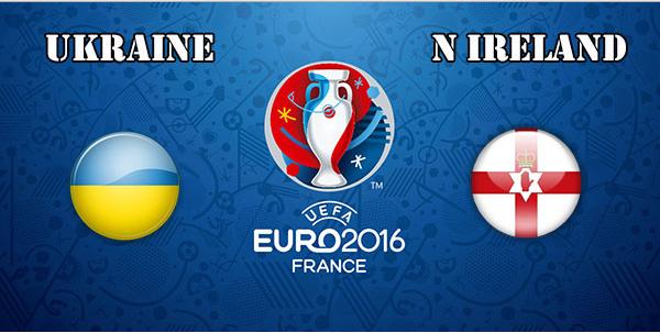 Ponturi fotbal EURO 2016 - Ucraina vs Irlanda de Nord
