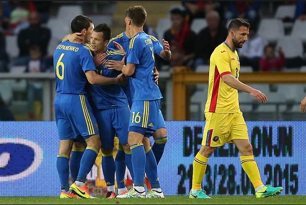Ponturi fotbal EURO 2016 - Albania vs Ucraina