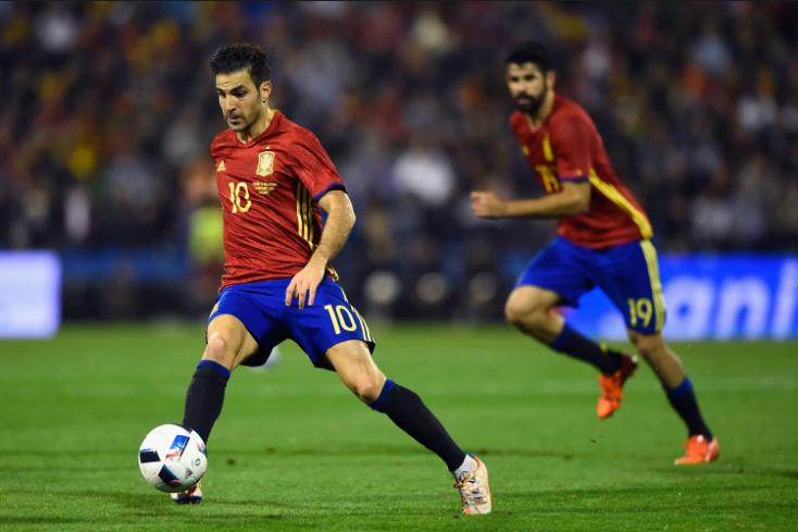 Ponturi fotbal EURO 2016 - Spania vs Turcia