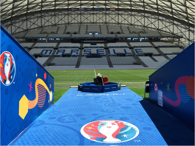 Ponturi fotbal EURO 2016 - Islanda vs Ungaria