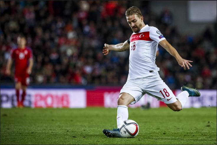 Ponturi fotbal EURO 2016 - Cehia vs Turcia