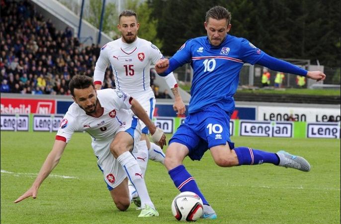 Ponturi fotbal EURO 2016 - Islanda vs Austria