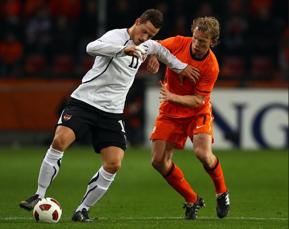Ponturi fotbal EURO 2016 - Austria vs Olanda