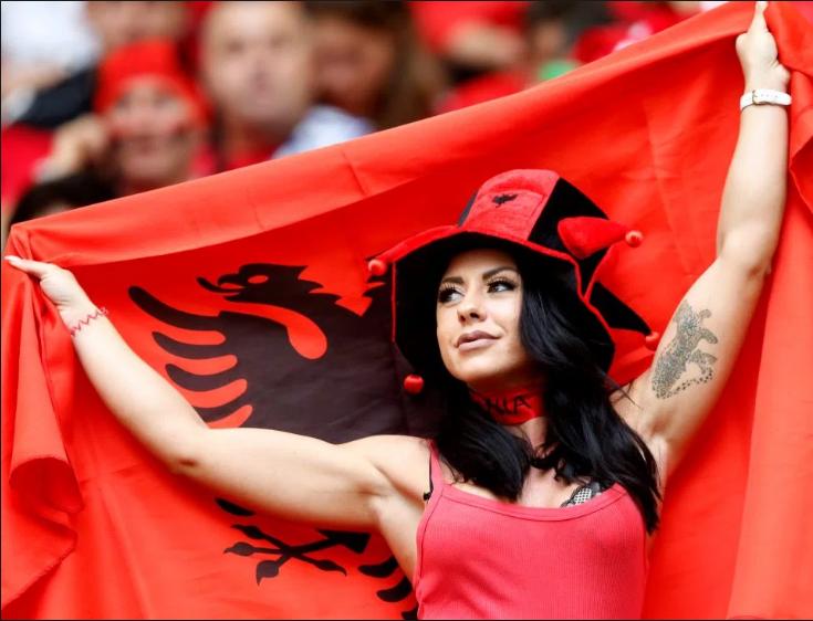 Generale te imploram, nu trimite Albania acasa