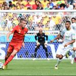 Ponturi fotbal EURO 2016 – Cotele Belgiei la pariuri