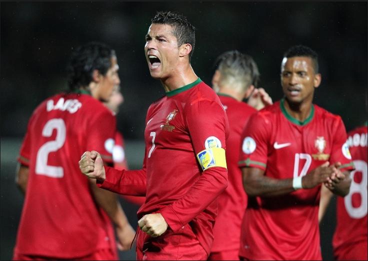 Ponturi fotbal EURO 2016 - Amical Portugalia vs Estonia