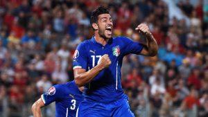 Ponturi fotbal EURO 2016 cotele Italiei la pariuri