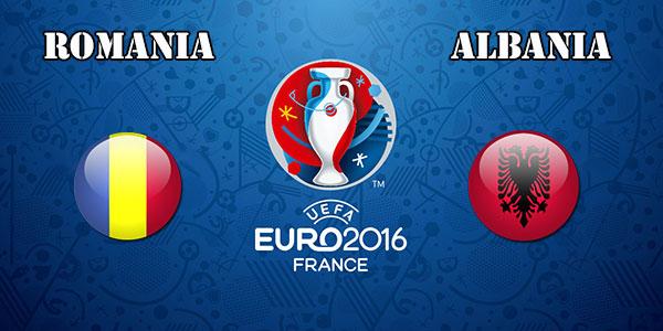 Romania-Albania ponturi fotbal