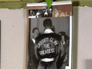 Muhammad Ali moartea legendei sportului