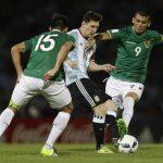 Ponturi fotbal Copa America Grupa Argentinei