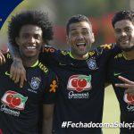 Ponturi fotbal Copa America Brazilia vs Ecuador