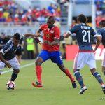 Ponturi fotbal Copa America Statele Unite vs Costa Rica