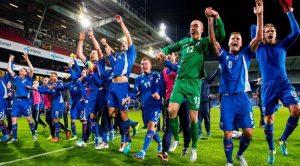 Islanda nu e singura surpriza. Prezente inedite la turneele finale