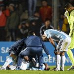 Leo Messi – contraatac la tribunal!