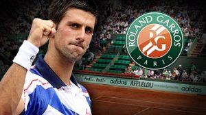 Ponturi tenis masculin finala Roland Garros