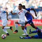 Ponturi fotbal Copa America Ecuador vs Peru