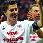 EURO 2016 – Lewandowski, jucatorul zilei