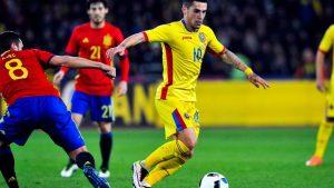 Ponturi fotbal EURO 2016 Romania vs Georgia