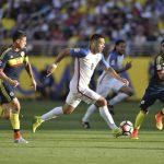 Ponturi fotbal Copa America Statele Unite vs Paraguay