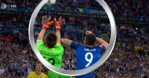 Ponturi fotbal Euro 2016 Romania vs Elvetia