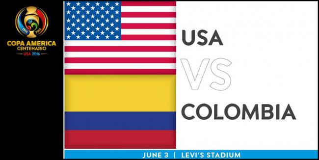 Ponturi fotbal Copa America Statele Unite vs Columbia
