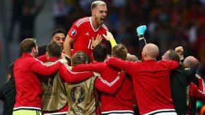 Ponturi fotbal Euro 2016 Portugalia vs Tara Galilor