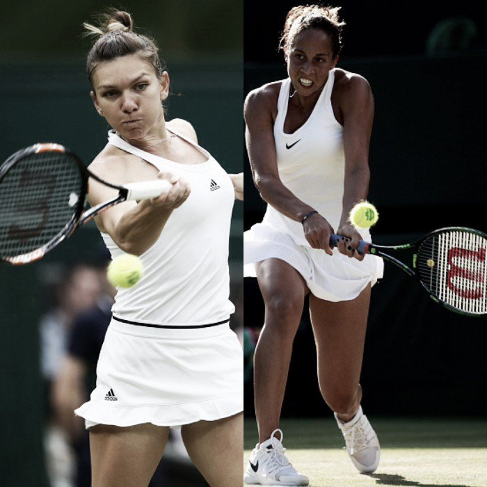Pronosticuri Wimbledon 2016 Simona Halep vs Madison Keys