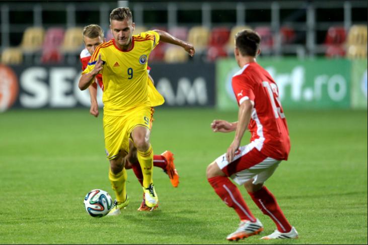 20 de jucatori convocati pentru dubla cu Luxemburg si Danemarca