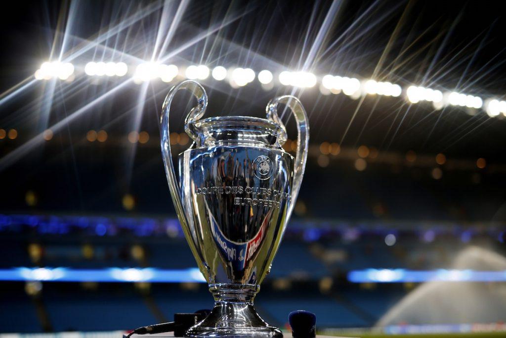 Cifrele primei etape din Champions League