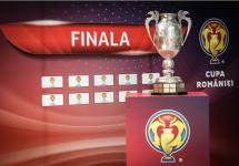 Statistica care da fiori oricarei finaliste din Cupa Romaniei