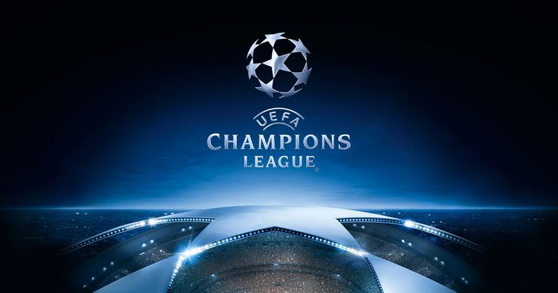Champions League, UEFA 2016/2017