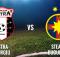 Meciul zilei analizat de SuperPontino - Astra Giurgiu vs Steaua