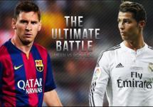 Meciul zilei analizat de SuperPontino - Barcelona vs Real Madrid