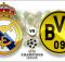 Meciul zilei analizat de SuperPontino - Real vs Borussia Dortmund