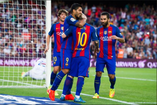 Barcelona vs Real Sociedad - Meciul zilei analizat de SuperPontino