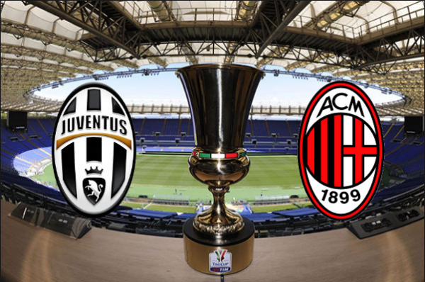 Juventus vs Milan - Meciul zilei analizat de SuperPontino