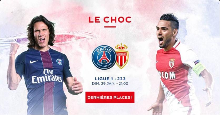 PSG vs Monaco - Meciul zilei analizat de SuperPontino