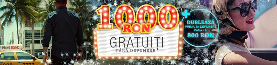 casino online bonus fara depunere 2019