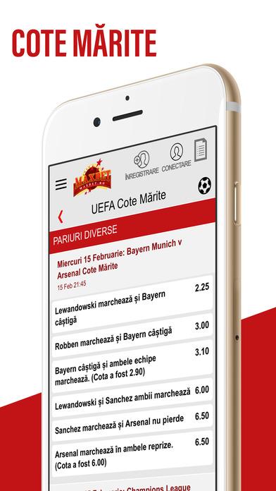 Cote speciale pentru meciurile zilei din Liga 1, Premier League si La Liga
