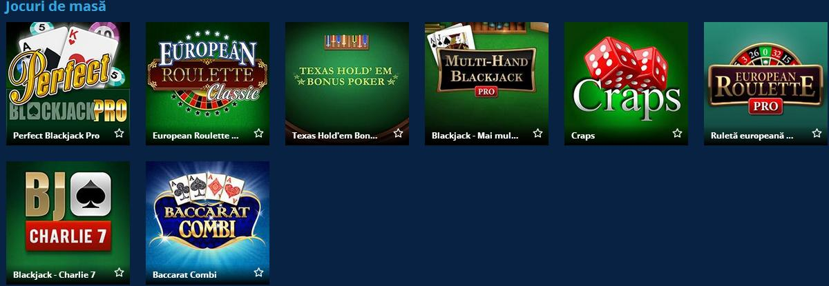 cazinoul online sportingbet