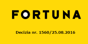 Top case de pariuri online licentiate in Romania - Fortuna
